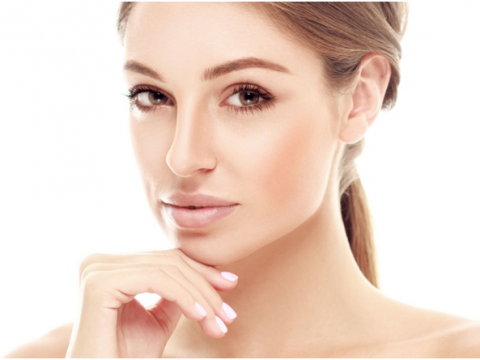 Natural women's anti ageing treatments