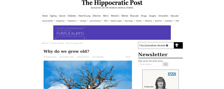 The Hippocratic Post