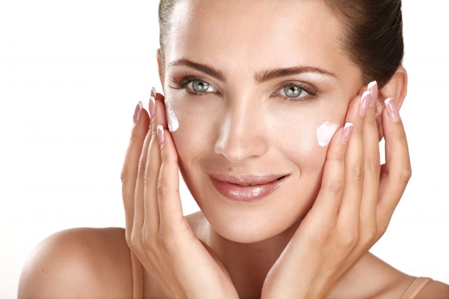 Hormones in the face cream? BY DR NYJON ECCLES