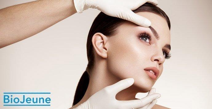 Biojeune Face Rejuvenation Program