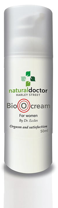 Bio O Cream For Women
