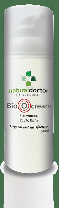 Bio O Cream For Women