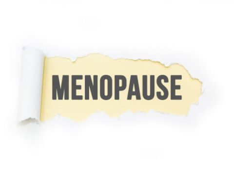 Don't be a Slave to the Symptoms of the Menopause