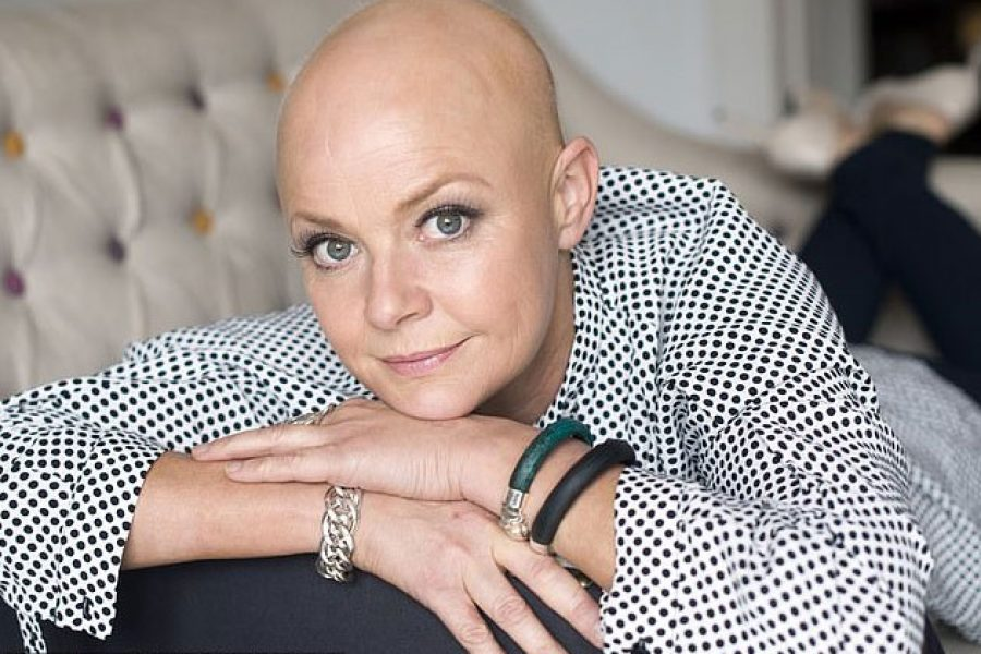 When Gail Porter found lumps in her breasts last year she turned to 'thermography'