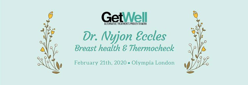 Get Well - Breast Health & Thermocheck